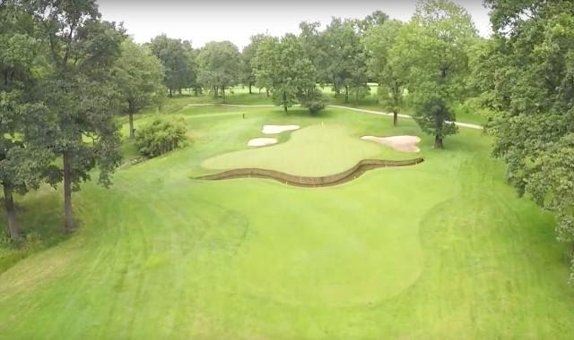 Golf Club Le Betulle
