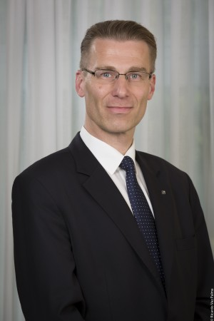 Ingo Werner,  Fia Asset Management (Farad Group)