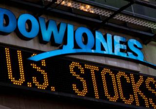 Dow Jones,si avvicina il giorno del crollo?