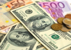 I due futuri dell'EUR – USD