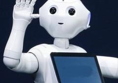 Lavoro: robot e IA creeranno il doppio dei posti che distruggono