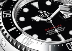 Rolex Oyster Perpetual Sea-Dweller: recensione e prezzo