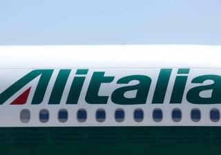 Alitalia, vendita unitaria o a pezzi