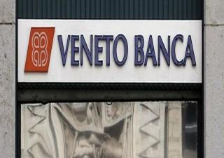Veneto banca: indagati i commissari liquidatori