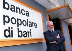Pop Bari: azionisti in trappola, non riescono a vendere