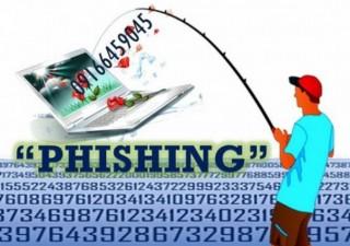Financial manager & phishing – alert ad horas della banca o altro intermediario