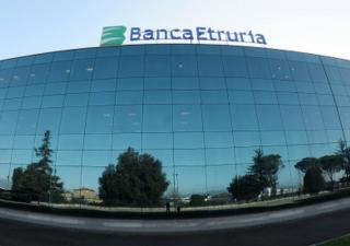 Crac Banca Etruria: prestito milionario a società inesistente