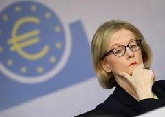 Bce, nuovo sgambetto alle banche sui crediti deteriorati