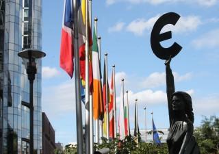 Il debito italiano minaccia la stabilità dell'eurozona