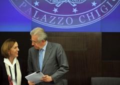 """Alert Italia: dopo le """"sparate"""" elettorali in arrivo un Monti bis"""