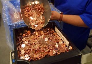 Monete da 1 e 2 centesimi di euro, niente stop al conio