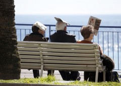 Pensioni d'oro: taglio per 5 anni sugli assegni sopra i 90mila euro
