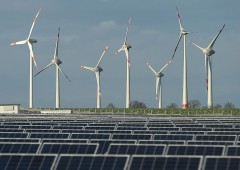 Le energie rinnovabili stanno diventando più economiche del carbone