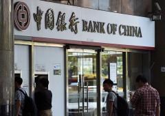 Da Cina nuovo rischio per sistema finanziario globale