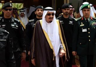 Arabia Saudita: retata anti-corruzione, in manette bin Talal