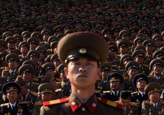 Alta tensione Nord Corea: Usa e Seul, venti di guerra