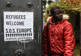 Crisi migranti, Lega Nord: