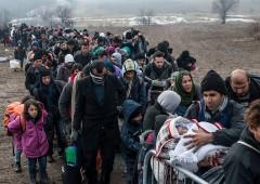 Migranti, studio shock: xenofobi vanno dopati con l'ossitocina