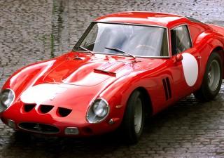 Auto classiche: nelle aste la Ferrari 250 Gto è la più ambita