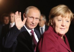 Elezioni Germania, interferenze non autorizzate della Russia