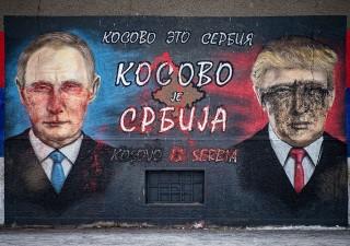 Putin e Trump ai ferri corti: si contendono gas ed Europa