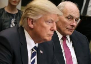 Senato vuole togliere poteri sul nucleare a Trump