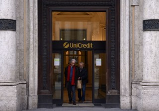 Unicredit, trader sconvolti da esito emissione Bond