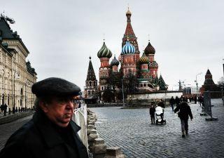 Otkritie bank: il più grande salvataggio nella storia della Russia
