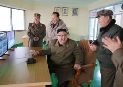 Corea del Nord minaccia: bomba a idrogeno nel Pacifico