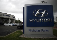 FCA, voci su fusione con Hyundai-KIA