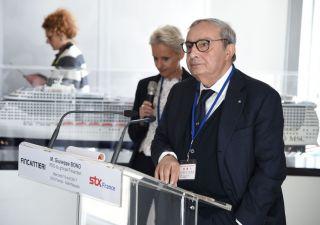 Fincantieri-Stx, Francia vuole cantieri a metà ma controllo all'Italia