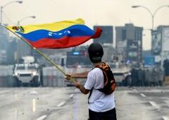 Venezuela in default?