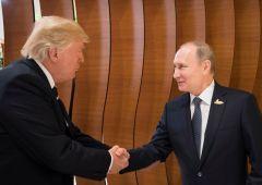 Sanzioni Usa contro la Russia: Germania al contrattacco