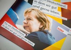 """""""Bomba economica"""" in arrivo per la Germania. Merkel trema"""