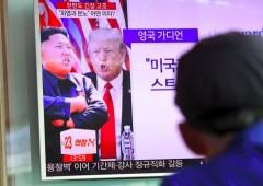 """Corea del Nord, pronto nuovo test nucleare. Trump: """"No dialogo"""""""