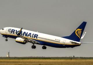 Coronavirus, Ryanair taglia numero voli per settembre e ottobre