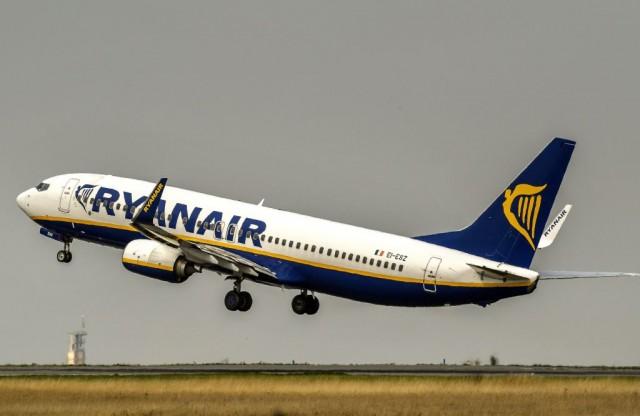 Ryanair ha presentato un'offerta per rilevare 90 aerei della flotta Alitalia