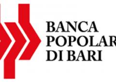 Popolare di Bari: Convocato per stasera il CDM