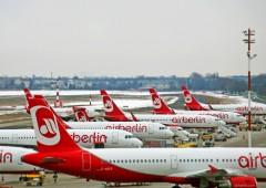 Air Berlin vicina al fallimento, voli garantiti fino a settembre