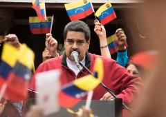Venezuela, fallito il golpe contro Maduro