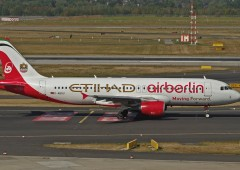 Air Berlin: spuntano possibili partner, titolo in volata
