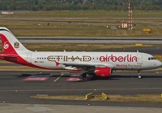 Air Berlin: spuntano possibili partner, titolo in volata
