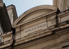 Bankitalia certifica recessione tecnica