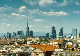 Immobiliare, Milano prima in Europa per investimenti