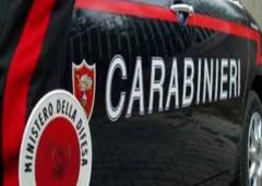 Carabinieri: stupro all'Arma!