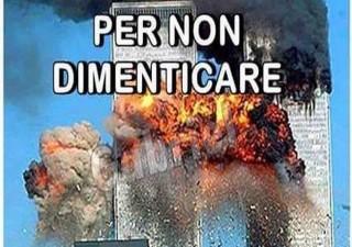 Terrorismo internazionale: dall'11 settembre 2001 sono ancora americano!