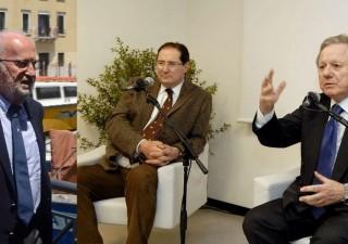 Giustizia e corruzione: quattro anni e 9,5 milioni di multa all'ex ministro Matteoli