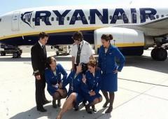 Ryanair: continua la bufera