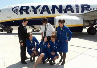 Ryanair: concorrenza sleale