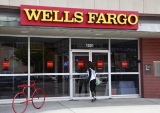 Wells Fargo: rapporti di conto finti